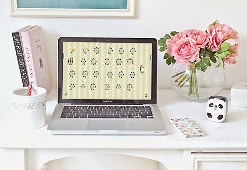 scrivania con mywedday